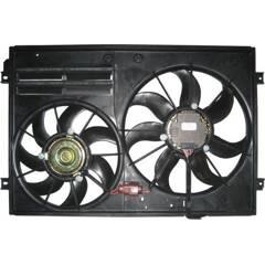 Ventilateur (refroidissement moteur) NRF - 47387