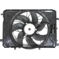 Ventilateur (refroidissement moteur) NRF - 47443