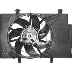 Ventilateur (refroidissement moteur) NRF - 47649
