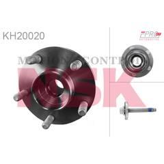 Wheel Bearing Kit NSK - KH20020