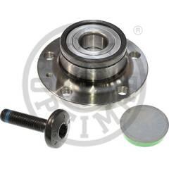 Roulement de roue OPTIMAL - 102019