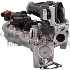 Cooler, exhaust gas recirculation PIERBURG - 7.03622.10.0