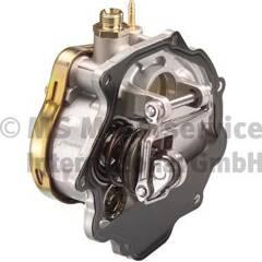 Pompe à vide (système de freinage) PIERBURG - 7.20607.74.0