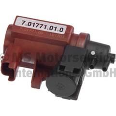 Pressure Converter, exhaust control PIERBURG - 7.01771.01.0