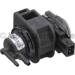 Pressure converter- turbocharger PIERBURG - 7.02256.21.0