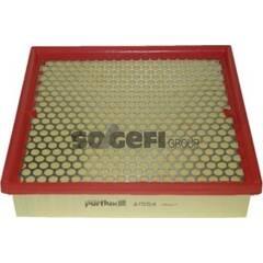 Filtre à air PURFLUX - A1554
