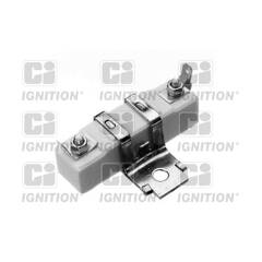 Ballast Resistor, ignition system QUINTON HAZELL - XSP5170