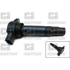 Unité de bobine d'allumage QUINTON HAZELL - XIC8550