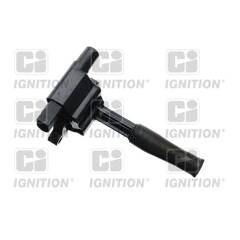Coil, ignition QUINTON HAZELL - XIC8207