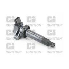 Coil, ignition QUINTON HAZELL - XIC8300