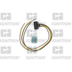 Fiche (bobine d'allumage) QUINTON HAZELL - XIC8583