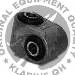 Joint- steering shaft QUINTON HAZELL - EMD1623