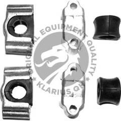 Kit de réparation (suspension du stabilisateur) QUINTON HAZELL - EMBK2400