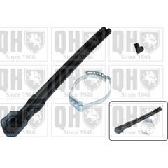 Return Pipe, shock absorber QUINTON HAZELL - EM2100K