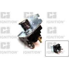 Solenoid Switch- starter QUINTON HAZELL - XS7104