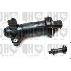 Thermostat (refroidissement d'huile) QUINTON HAZELL - QTH909K