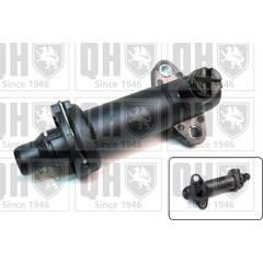Thermostat (refroidissement d'huile) QUINTON HAZELL - QTH910K