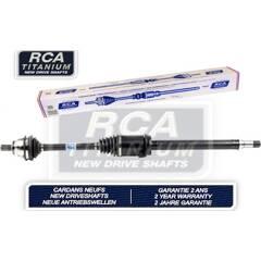 Drive Shafts RCA FRANCE - AM406A1N