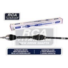 Drive Shafts RCA FRANCE - R953N