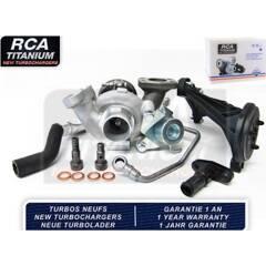 Turbocompresseur RCA FRANCE - RCA4917307506XK