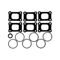 Gasket Set, intake/exhaust manifold REINZ - 11-33889-01