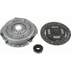 Clutch Kit SACHS - 3000 951 044