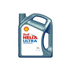 Engine Oil HELIX ULTRA PRO AF 5W30 - 5 Liters SHELL - 550040276