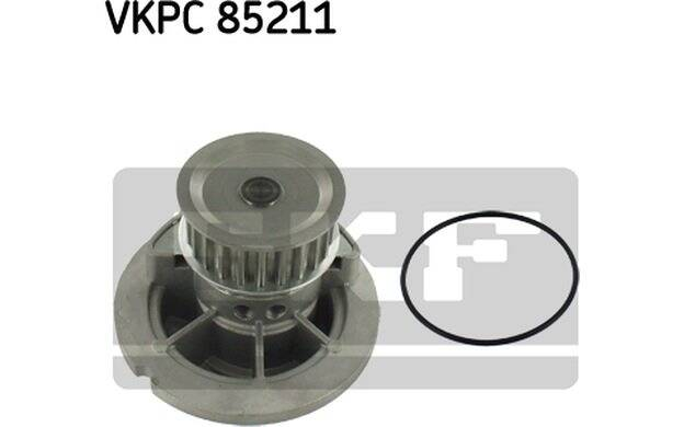 SKF VKPC 85211 Kit Bomba de aqua