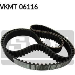 Courroie de distribution SKF - VKMT 06116