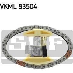 Jeu de distribution à chaînes SKF - VKML 83504