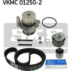 Kit de distribution + pompe à eau SKF - VKMC 01250-2