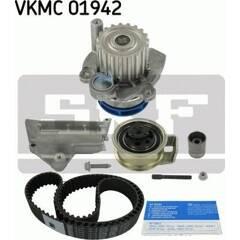 Kit de distribution + pompe à eau SKF - VKMC 01942