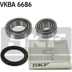 Wheel Bearing Kit SKF - VKBA 6686