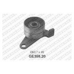 Deflection/Guide Pulley, timing belt SNR - GE358.20