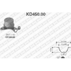 Kit de distribution SNR - KD450.00
