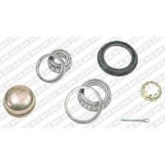 Wheel Bearing Kit SNR - R154.13