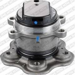 Wheel Bearing Kit SNR - R168.112
