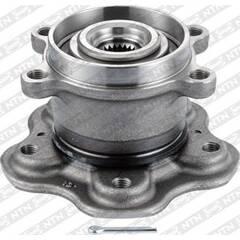Wheel Bearing Kit SNR - R168.113