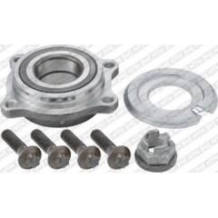 Wheel Hub SNR - R155.84