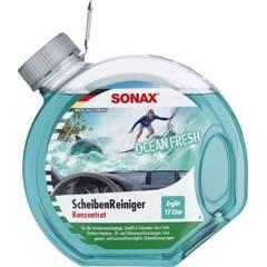 Lave glace été concentré SONAX Ocean Fresh - 3 litres SONAX - 03884000