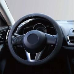 Sparco Fine Elastic Steering Wheel Covers SPARCO - SPS900BK