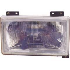 Headlight SPILU - 308057