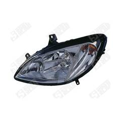 Headlight SPILU - 318092