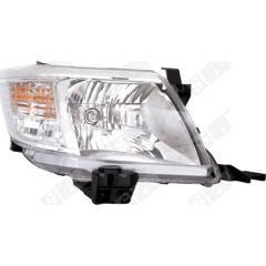 Headlight SPILU - 900840