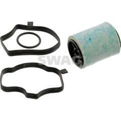 Filtre (ventilation du carter-moteur) SWAG - 20 94 5183
