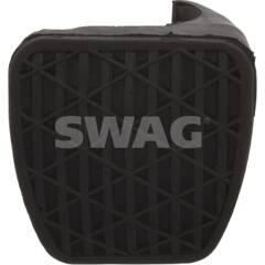 Revêtement de pédale de frein SWAG - 99 90 7534
