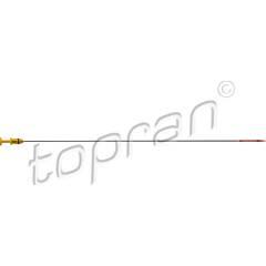accélérateur TOPRAN 108 575 Prise