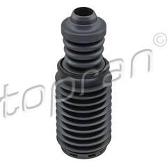 Soufflet de protection à l'unité (cache poussière) TOPRAN - 700 884