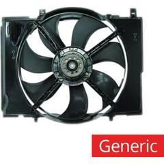 Ventilateur (refroidissement moteur) TOPRAN - 721 538
