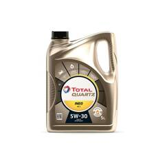Engine Oil TOTAL - 213698